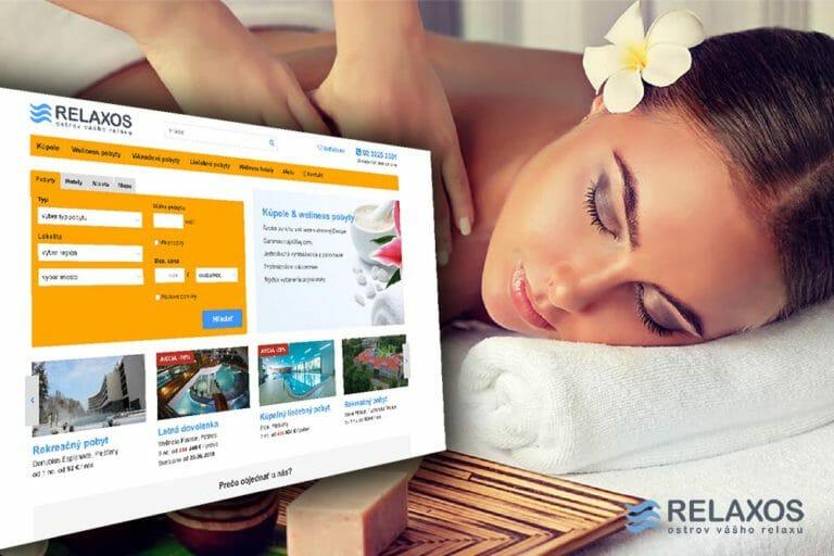 relaxo case study