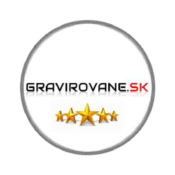 gravirovane logo